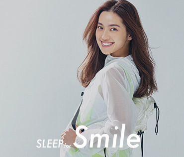 SLEEP for Smile