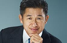 プロサッカー選手 三浦知良